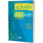 Activites d ecoute. Volume 2, Electre Vincent, ELI