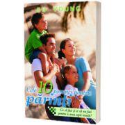 Cele 10 porunci pentru parinti, Ed Young, Casa Cartii