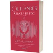 Crucea de foc vol. 2 (Seria Outlander, partea a V-a, ed. 2021), Diana Gabaldon, Nemira