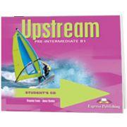 Curs limba engleza Upstream Pre-Intermediate Audio CD, Jenny Dooley, Express Publishing