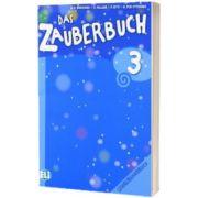 Das Zauberbuch 3. Lehrerhandbuch,, ELI