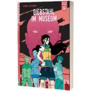 Diebstahl im Museum, Gudrun Gotzmann, ELI