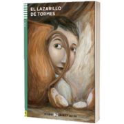 El Lazarillo de Tormes, Cristina Bartolome Martinez, ELI
