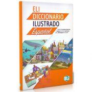 ELI Diccionario ilustrado, Cristina Bartolome Martinez, ELI