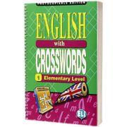 English with crosswords 1, ELI