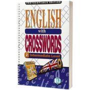 English with crosswords 2, ELI