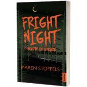 Fright Night - O noapte de groaza, Maren Stoffels, Publisol