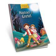 Hansel si Gretel - Povesti de colort