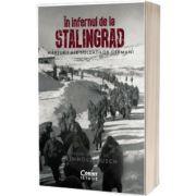 In infernul de la Stalingrad, Reinhold Busch, Corint