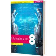 Informatica si TIC. Manual pentru clasa a VIII-a, Luminita Ciocaru, Litera