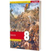 Istorie. Manual pentru clasa a VIII-a, Maria Mariana Gheorghe, Litera