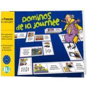 Les dominos de la journee A2-B1, ELI