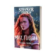 Max, fugara, Brenna Yovanoff, Bestseller