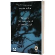 Noapre credincioasa si virtuoasa, Bogdan Alexandru Stanescu, Pandora-M