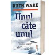 Unul cate unul, Ruth Ware, Trei