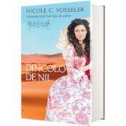 Dincolo de Nil, Nicole C. Vosseler, RAO