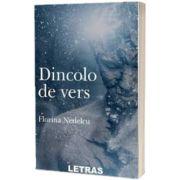 Dincolo de vers, Florina Nedelcu, LETRAS