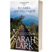 In umbra arborelui Kauri, Sarah Lark, RAO