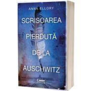 Scrisoarea pierduta de la Auschwitz, Anna Ellory, CORINT