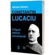 Constantin Lucaciu - o figura istorica necunoscuta, Zaharia Adriana, SCOALA ARDELEANA