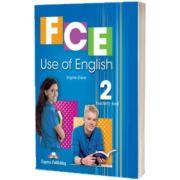 Curs de limba engleza Cambridge FCE Use of English 2. Manualul profesorului (Revizuit 2015)
