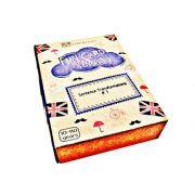Fun Card English Sentence Transformations, part I, CREATIVO