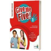 Give Me Five! Level 1 Teachers Book Pack