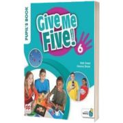 Give Me Five! Level 6 Pupils Book Pack