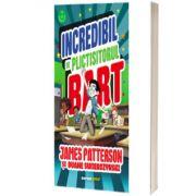 Incredibil de plictisitorul Bart, James Patterson, CORINT