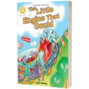 Literatura adaptata pentru copii. Goldilocks and the three bears cu MULTI-ROM