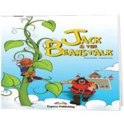 Literatura adaptata pentru copii. Jack and the Beanstalk DVD