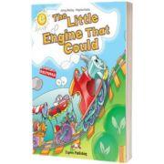 Literatura adaptata pentru copii. The Little Engine That Could