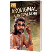 Literatura CLIL Aboriginal Australians reader cu cross-platform APP.