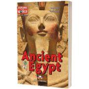 Literatura CLIL Ancient Egypt Reader cu Cross-Platform Application