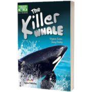 Literatura CLIL The Killer Whale reader cu cross-platform APP.