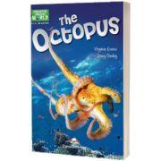 Literatura CLIL The Octopus reader cu cross-platform APP.