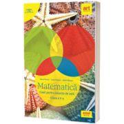 Matematica. Caiet pentru vacanta, clasa a V-a, Marius Perianu, ART GRUP EDUCATIONAL