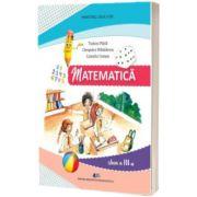 Matematica - Manual pentru clasa a III-a, Tudora Pitila, DIDACTICA SI PEDAGOGICA