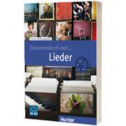 Zwischendurch mal... Lieder Kopiervorlagen und Audio-CD A2-B1, Franz Specht, HUEBER
