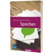 Zwischendurch mal... Sprechen Kopiervorlagen A1-A2, Brigitte Hamann, HUEBER
