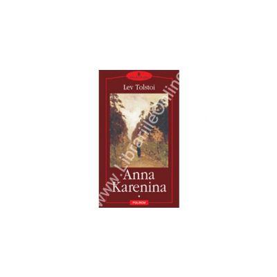 Anna Karenina (2 volume)