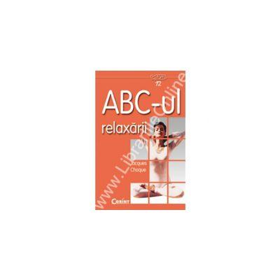 ABC-ul relaxarii