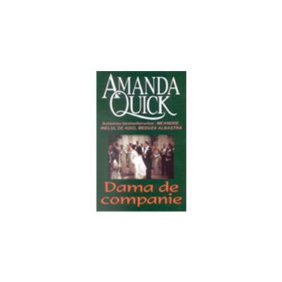 DAMA DE COMPANIE
