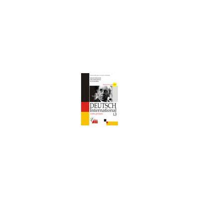 Limba germană L3 cls. a XII-a