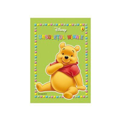 Winnie ursuleţul