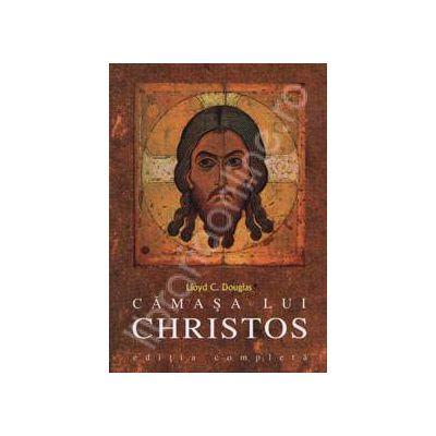 Camasa lui CHRISTOS (editie definitiva si completa)