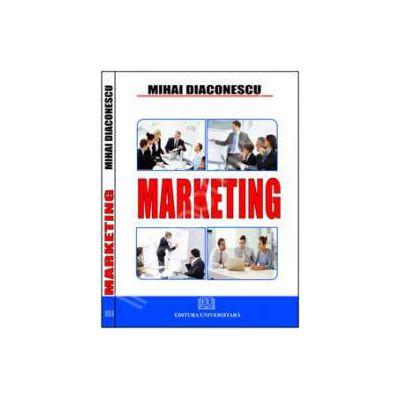 Marketing, Editia a II-a
