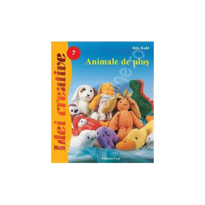 Animale de plus - Idei creative
