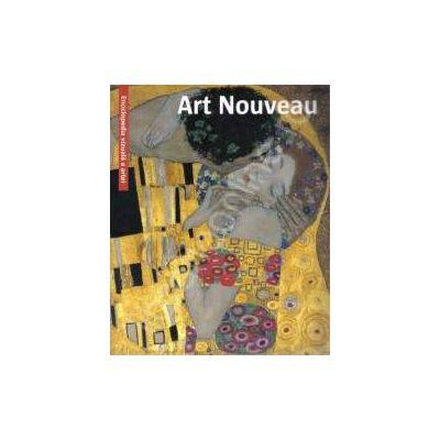 Art Nouveau. Enciclopedia vizuala a artei