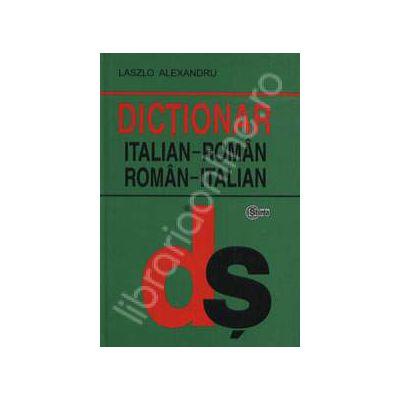 Dictionar italian-roman, roman-italian